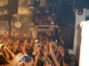 Swedish House Mafia at Pacha!